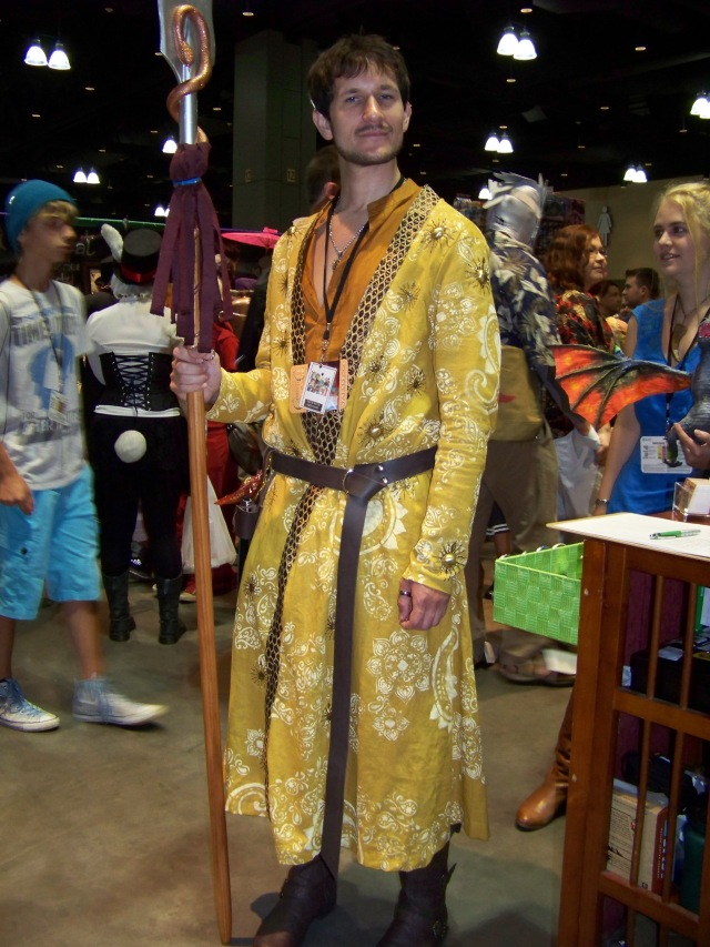 An excellent Prince Oberyn (with head).