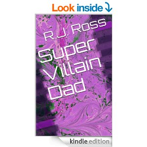 Supervillain Dad