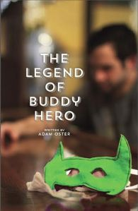 Legend of Buddy Hero