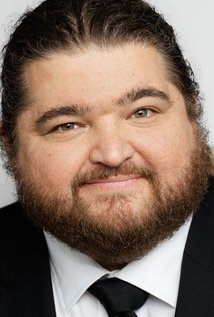 Jorge Garcia, who should be cast in everything.