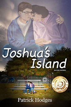 Joshuas Island Cover