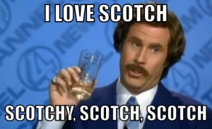 scotchy
